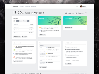 Dashboard3 dashboard html vector frontend app backoffice illustration icon svg css ui interface ui design design