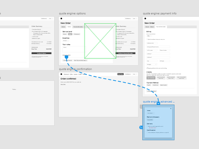 Screenshot 2019 01 03 17.33.28 wireframe adobe xd flow diagram ecommerce product design user experience experience ux design