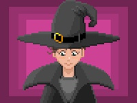 ❦ Alnusglutinosa Witch