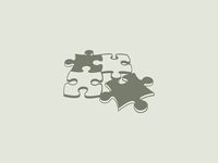 ❧ Puzzle