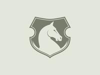 ❧ Horse