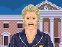 ❧ Biff Tannen alt 1985