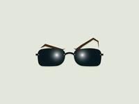 ❧ Cool Glasses