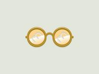 ❧ Glasses