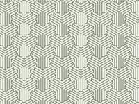 ❧ Axonometric Pattern Study