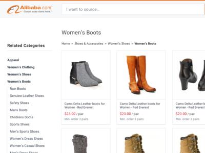 Alibaba Wholesale app