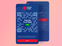 Digital Driver's Licence App