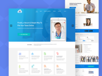 AtaxLive - Homepage