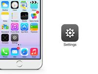#005 App Icon - Daily UI Design Challenge