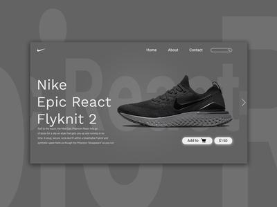 e-commer web design