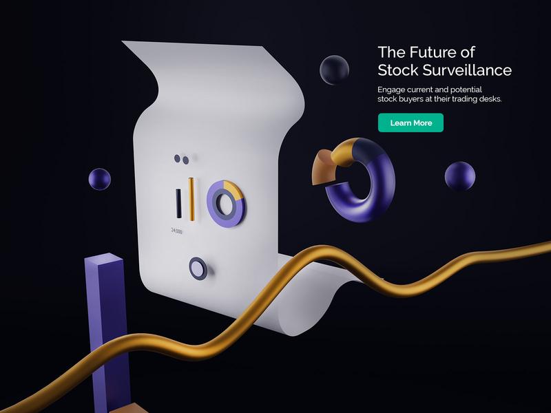 Stock Report Render