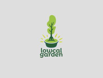 lowcal garden