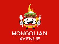 Mongolian Avenue