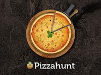 Pizza Hunt 400x300