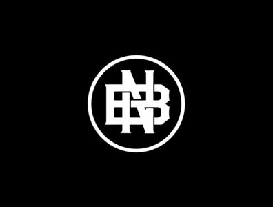 New Balance - Logo Exploration type art logo design vintage sports clean typography branding logo vector design graphic  design
