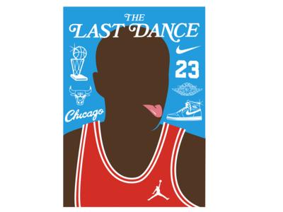 Michael Jordan - The Last Dance