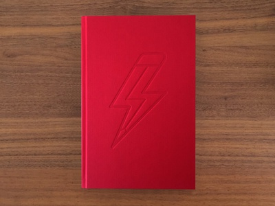 Creative Superpowers - Book Cover Design 2