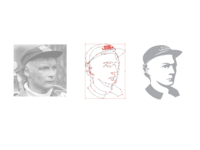 Niki Lauda - Icon Process