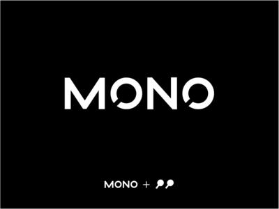 Logo - Mono