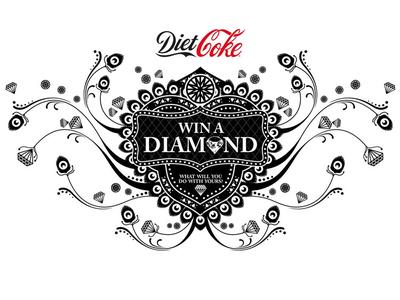 Diet Coke - Promo