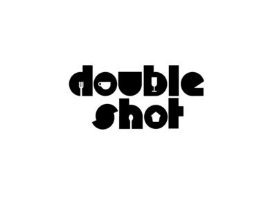 Double Shot - Logo