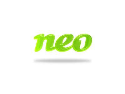 Neo One -  Logo