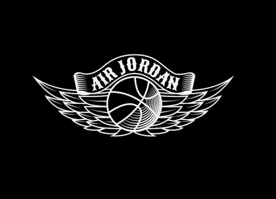 Nike - Air Jordan Logo
