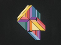 4 — 36 Days Of Type vol 5 (2018)