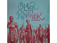 Black Panther — Women of Wakanda