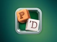 Dice Poker Icon 1