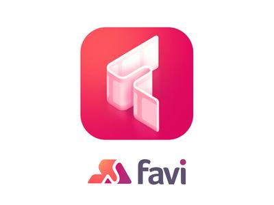 Video Generator App Icon