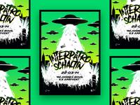 InterPatro | Invaders