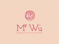Mr Wu - Noodle Restaurant