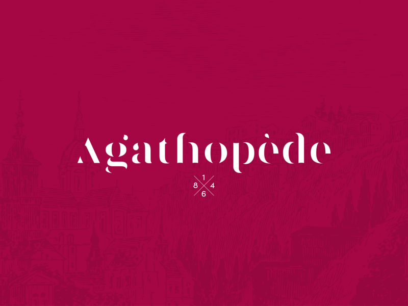 Agathopede | Gastronomic Restaurant
