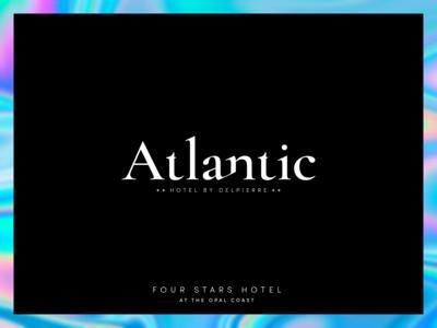 Atlantic | Hotel**** in Wimereux