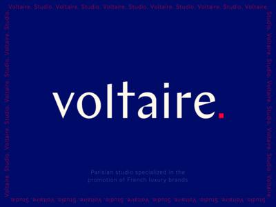 Chez Voltaire | Retouching Studio in Paris