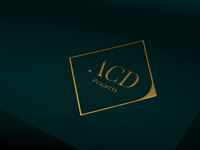 ACD Projects - New Branding