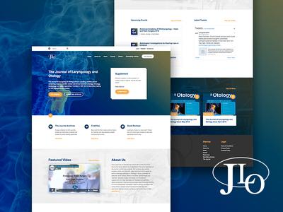 JLO Website