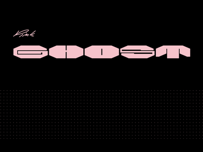 Pink Ghost symbol