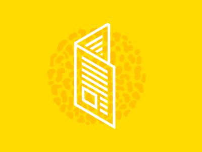 isometric icon - book isometric book icon