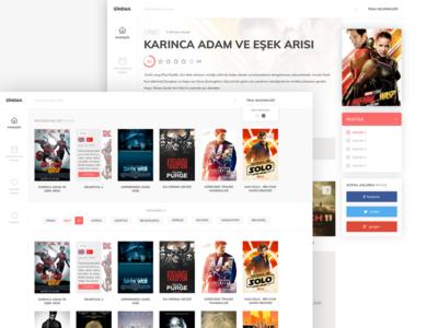 Movie UI