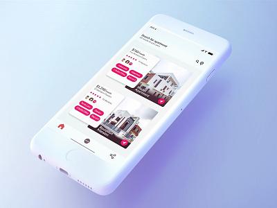 Prime Property real estate branding team app hireme ui ux design interface user experience ux user interface mockup real estate agent real estate