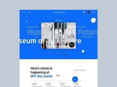 Community Portal 2020 trends uiux slider portal interaction design interactive interface museum futureform futurewave future fluid dubai ui designer dubai designer dribbble digital dailyui button blue aftereffects