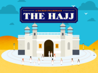 Hajj : An interactive journey