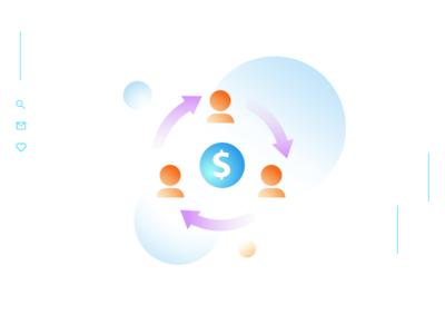 Bidding Platform Icon