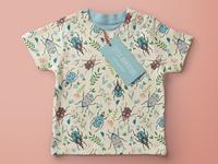 Bettle T-shirt