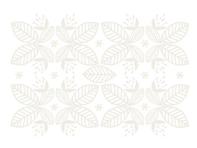 Soulful Tea Company Pattern pattern