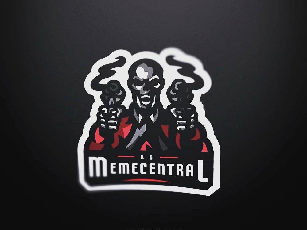 📝 Skeleton - Mascot Logo ✏️ by 💡 Skenox ✏️ on Dribbble