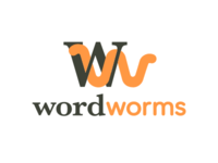Wordworms Logo