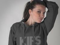 Kifs hoodie